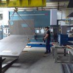 CNC Ohraňování plechů do 6 m