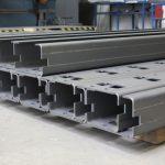 CNC Ohraňování plechů