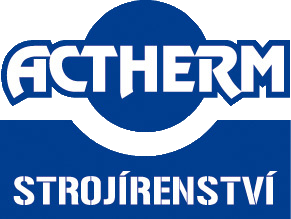 ACTHERM - STROJÍRENSTVÍ, S.R.O.