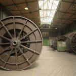 Opravy a výroba cívek
