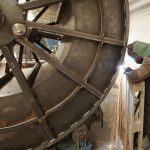 výroba a opravy cívek
